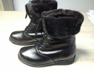 buty ortopedyczne zimowe